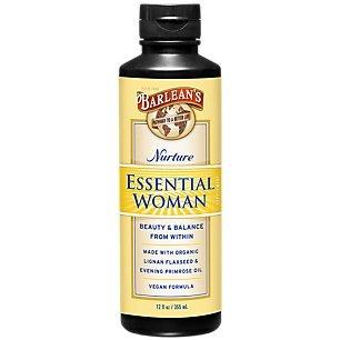 (Barlean's Nurture The Essential Woman - 12 fl oz)