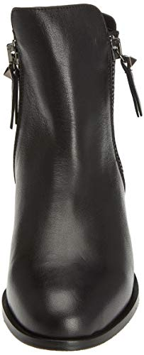 Classiques Bottes Negro MIRALLES 24201 PEDRO Negro Femme Noir F1Stxqw