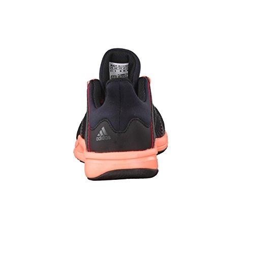 adidas schwarz Damen apricot Performance Fitnessschuhe 74r1qwST7