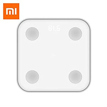 Amazon.com: Xiaomi inteligente BMI App control de BMI ...