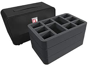 Feldherr Mini Plus Bag for Kill Team - 32 compartments