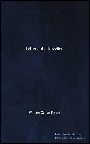 Downloads ebooks epub Letters of a traveller B007FPHAH4 auf Deutsch PDF