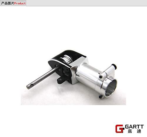 GARTT 500 Metal Tail Holder Belt Version New Edition compat Algin Trex 500 RC Helicopter