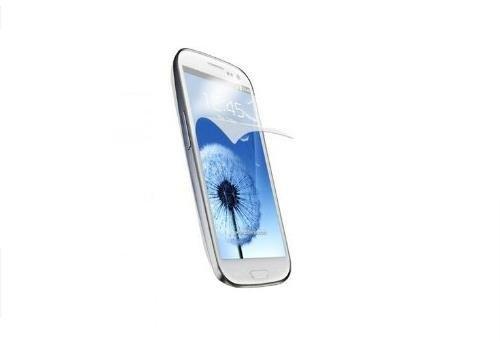 Avcibase 4260310642284 Megaset Karo TPU Schutzhülle mit Displayfolie für Samsung Galaxy S3 i9300 (13-er Pack)