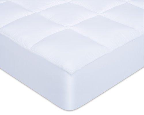 Dreamaway Comfort Fill Mattress Protector