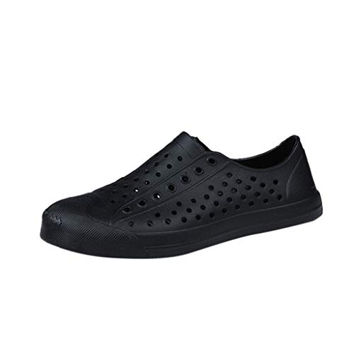 HAPPIShare Mens Womens Aqua Shoes Quick Dry Water Shoes Outdoor Indoor Shoes Boating Kayaking Diving Beach Swim ()