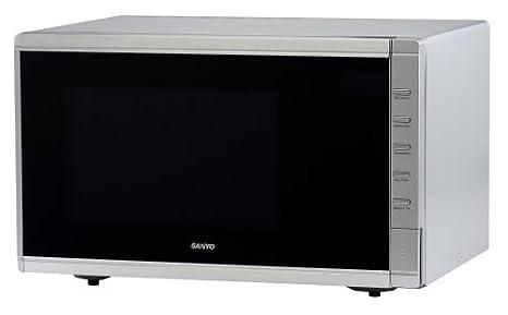 Amazon.com: Sanyo em-c6786 V 1-cubic-foot Microondas Horno ...