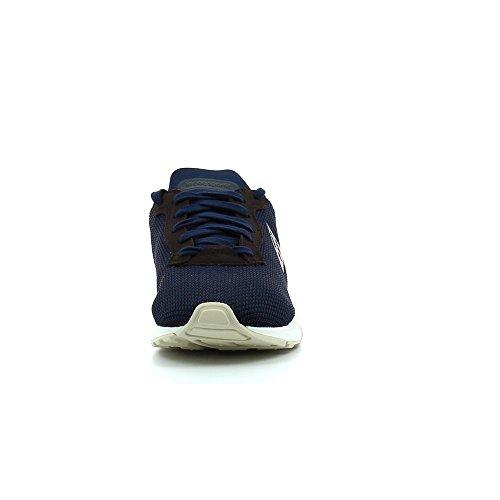 Le Coq Sportif Herren Lcs R Xvi Casual Sneakers - marine