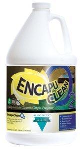 Encapuclean O2 Encapsulation Cleaner - 1 Gallon