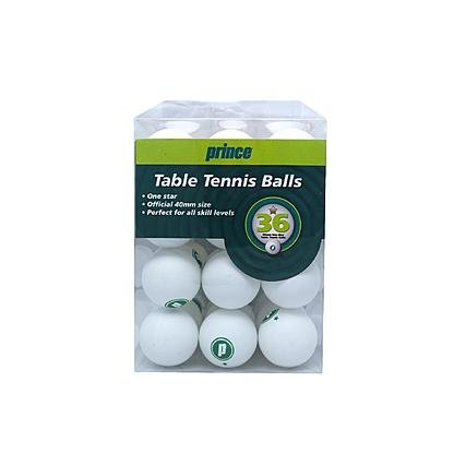 Ball Prince Tennis (Prince Table Tennis Balls)