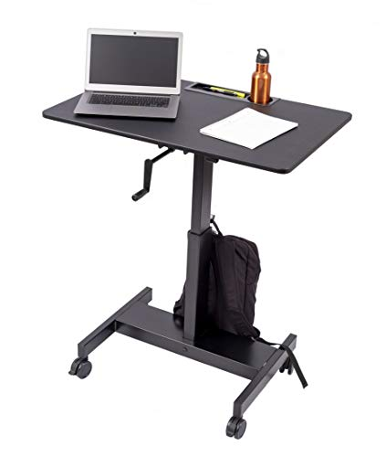 "36"" Crank Adjustable-Height Student Desk/Classroom Desk 