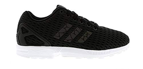 sports shoes 2f40e df96b Adidas ZX Flux Xeno Uomo Scarpe sportive - Black Bianco, 8 UK   42