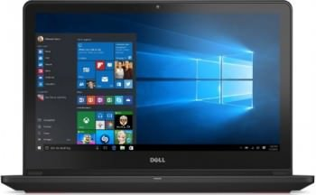 Dell Inspiron 7000 Z567303SIN9 7559 Core i7 (16 GB/1 TB HDD/128 GB SSD/Windows 10 Home/4 GB Graphics) Laptops at amazon