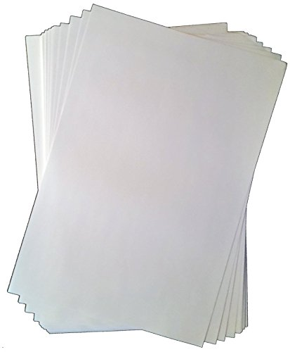 "13"" x 19"" Genie Sublimation Ink Transfer Paper, 100"