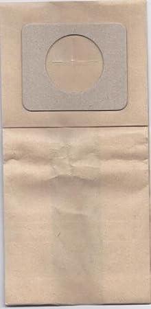 Bolsa para aspirador PANASONIC, MC2110/20/MCE21: Amazon.es: Hogar