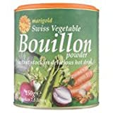 Marigold Swiss Vegetable Boullion Powder 150g