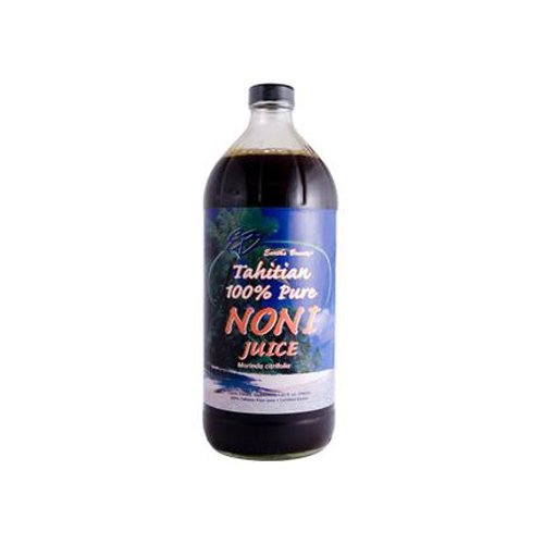 x Earth's Bounty Tahitian Pure Noni Juice - 32 fl oz by Earth's Bounty