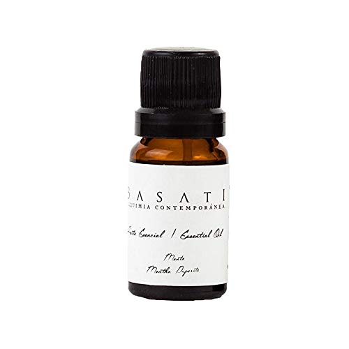 Basati - Aceite esencial menta piperita