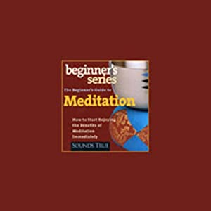 The Beginner's Guide to Meditation Speech