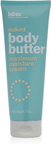 Bliss Body Butter - 1