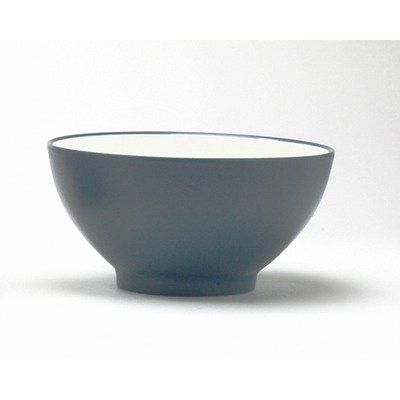 Noritake 6-Inch Colorwave Rice Bowl, Blue by Noritake ()