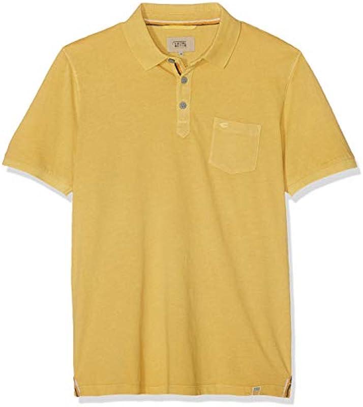 Camel Active męska koszulka polo: Odzież