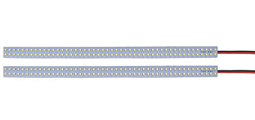 Replacement Module Led (Cabin Bright FLED/R18-192 LED Tube Replacement (15-18 Inch 12 Volt Fluorescent))