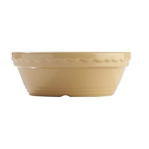 Mason Cash Cane rund Baker, Keramik, beige, 12cm,