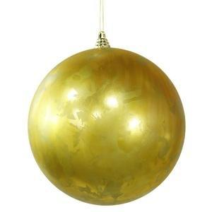 Foil Christmas Balls - 1