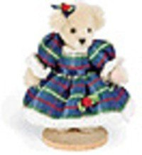 Muffy Vanderbear Miniature Taffeta by Little Gem Teddy Bears by North American Bear