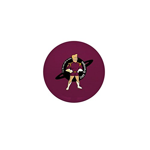 CafePress Zapp Brannigan No Name 1