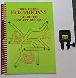 img - for Electricians Guide to Conduit Bending 3rd Edition and No-Dog level book / textbook / text book