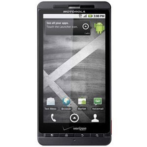 Motorola Droid X2 No Contract Phone