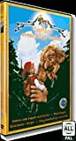 Caprino's World of Adventure - Part 4 ( Gutten som kappåt med trollet / Papirdragen / Klatremus i knipe / Den standhaftige tinnsoldat ) ( The Ashlad and [ NON-USA FORMAT, PAL, Reg.0 Import - Norway ]