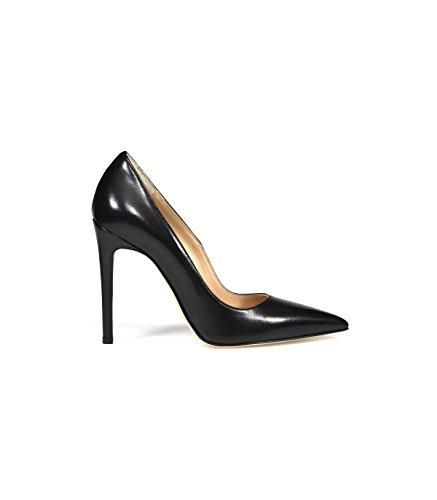 Negro 36 Zapatos mujer para Pinko negro de vestir Negro 47wqOaX