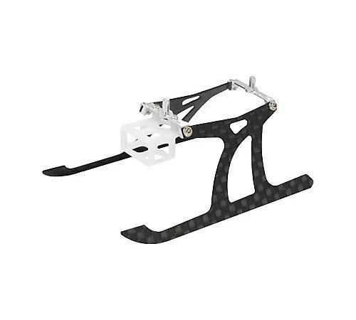 Nano CPX Alum//CF Landing Gear A Style Set