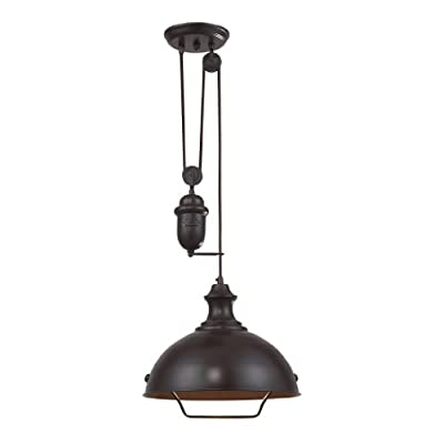 Elk Lighting Pendant 65071-1