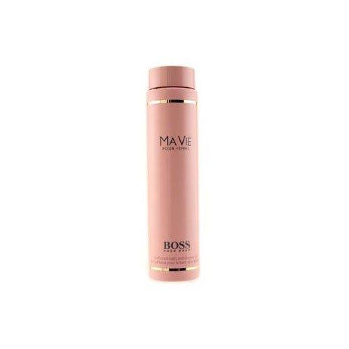 Hugo Boss Ma Vie Pour Femme Femme/Women, Perfumed Bath and Shower Gel, 1er Pack (1 x 200 g)