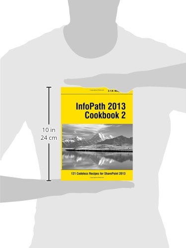 Infopath 2013 Cookbook Pdf