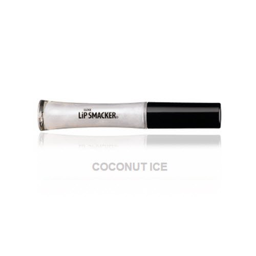 (2 Pack Lip Smackers Luxe 447 Coconut)