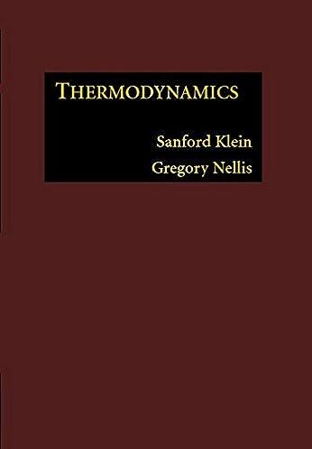 thermodynamics sanford klein gregory nellis 9780521195706 amazon rh amazon com heat transfer gregory nellis sanford klein solutions manual Heat Transfer Store