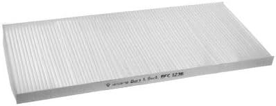 Borg /& Beck BFC1236 Cabin Filter