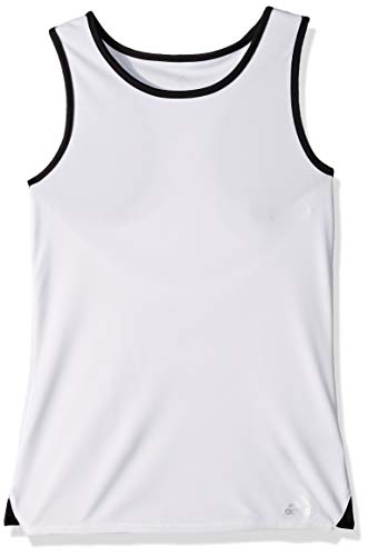 adidas Junior Girls' Club Training Tank Top