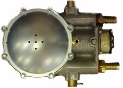 Generac 0D8631 OEM RV Generator Dual Fuel Regulator - D/F Idle Cir V/Thsb