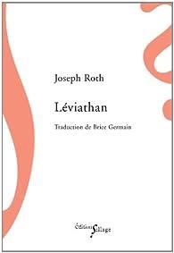 Leviathan par Joseph Roth