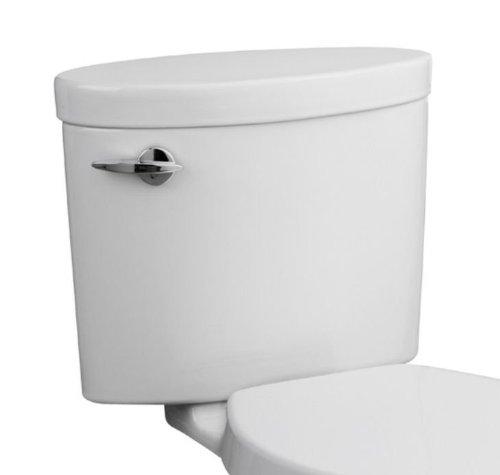 Porcher 40750-28.001 Ovale Het Toilet Tank, (Porcher Toilet Bowl)