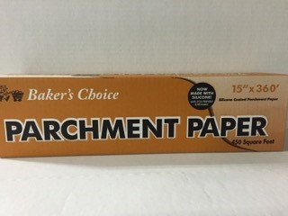 Quality Paper Bakers Choice Parchment Paper by Quality Paper (Image #1)