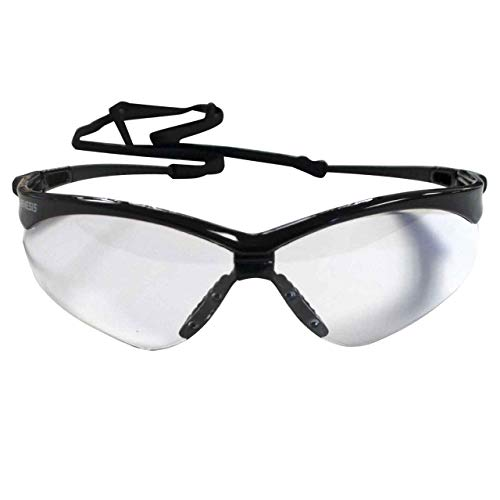 Buy safety glasses clear lens anti fog