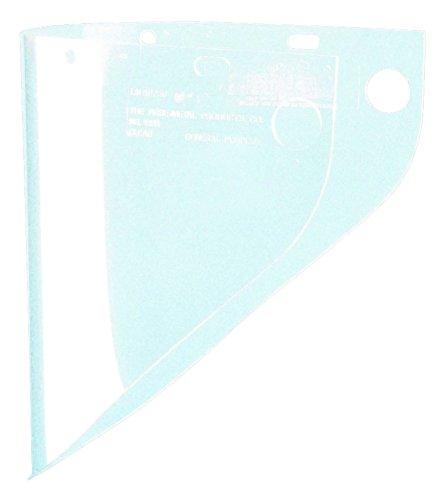 Fibre-Metal by Honeywell 4199CL Face shield Window, Clear