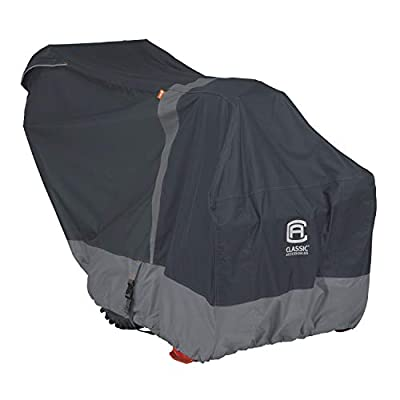 Classic Accessories StormPro RainProof Heavy-Duty Snow Thrower Cover